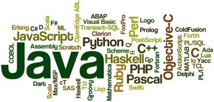 Top 5 programming languages for systems admins to learn