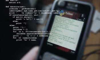 Programming languages: Python great success for machine learning, but needs to change