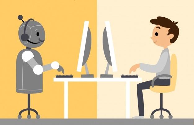 Chatbot Comunication