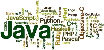I 5 principali linguaggi di programmazione particolarmente utili per gli amministratori di sistemi