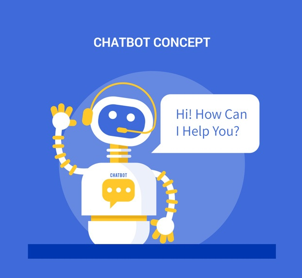 creare chat bot