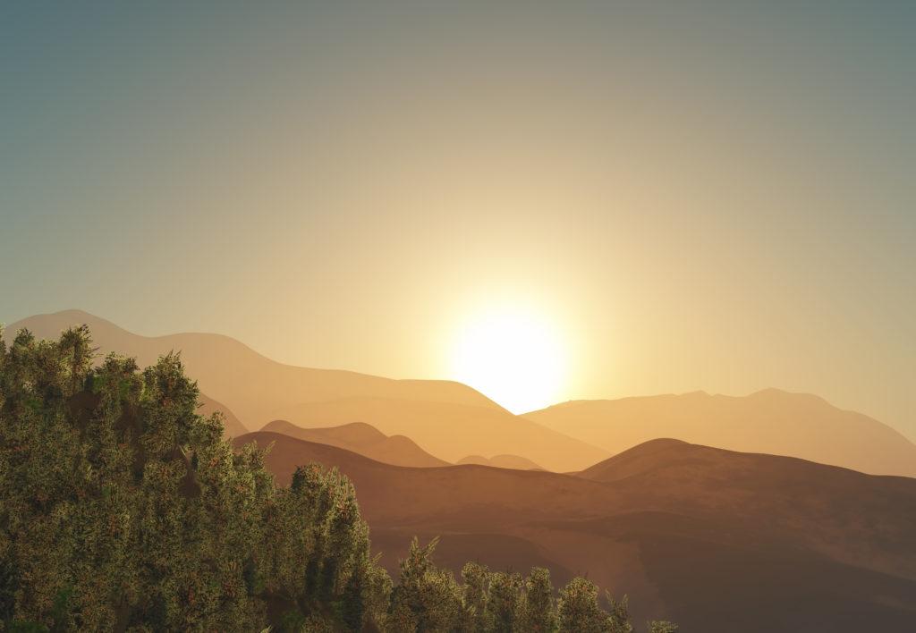 I software migliori per realizzare paesaggi 3D