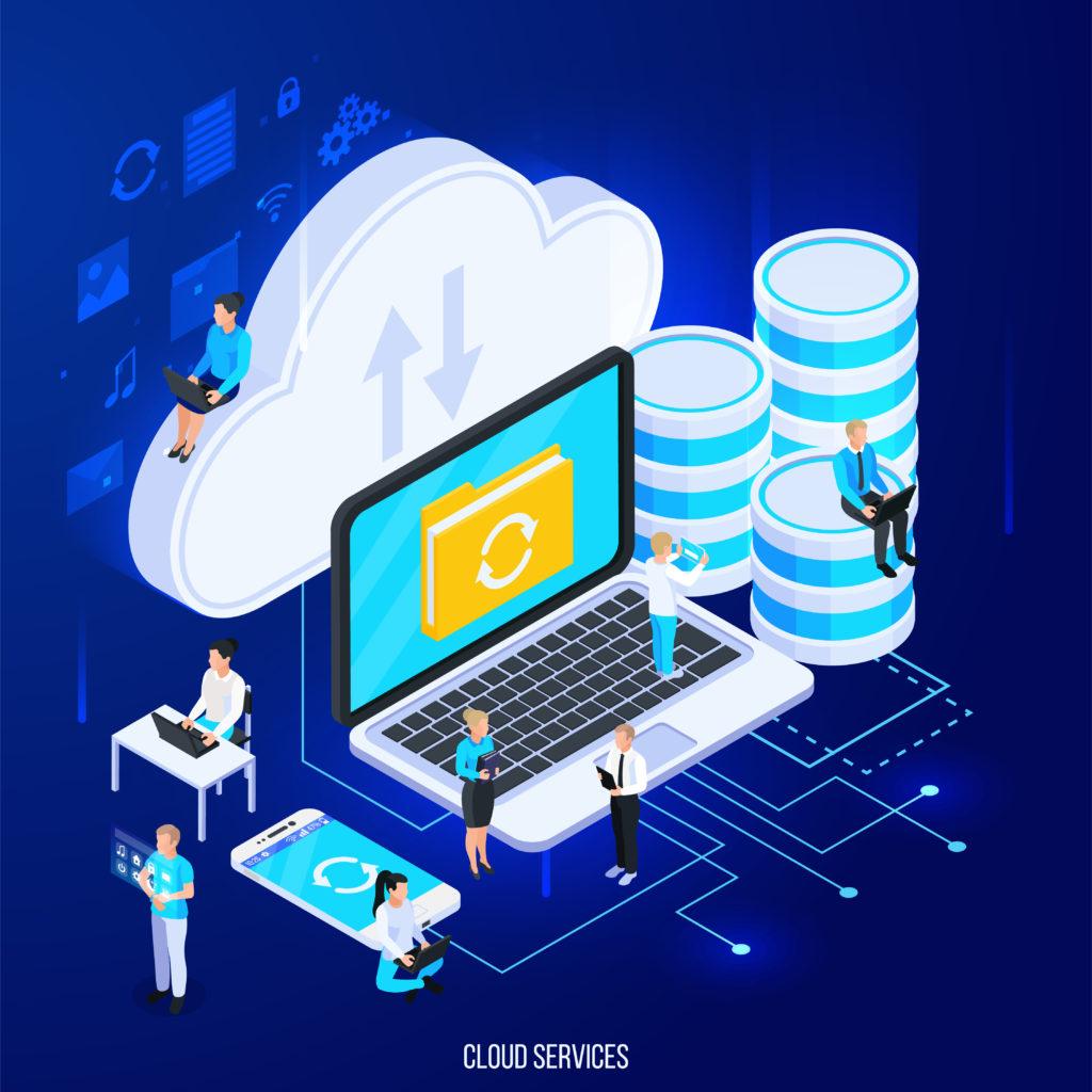 Innovazione e continuità del business, il cloud convince