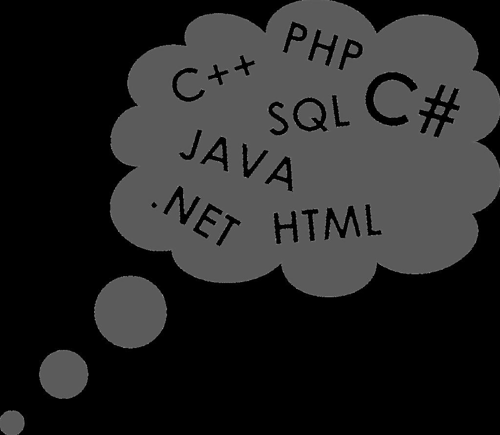 Linguaggi di programmazione: gli sviluppatori rivelano le loro preferenze