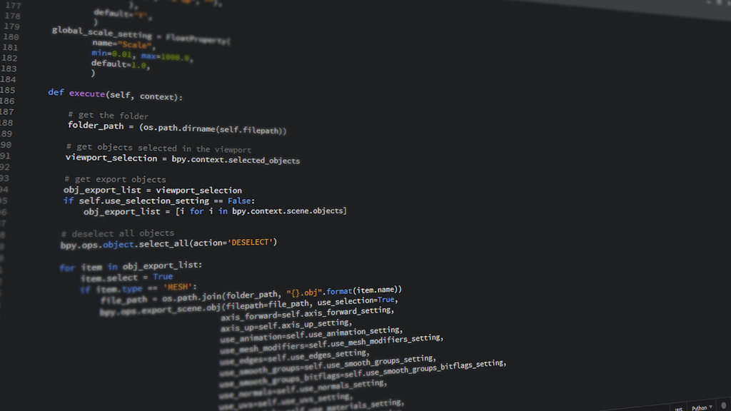 Programming languages: Python developers reveal what they use it for and their top tools