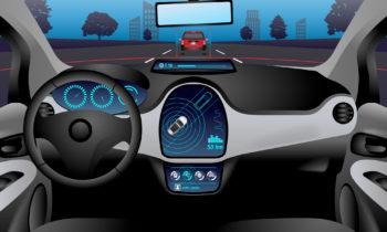Guida autonoma: l'Università di Trento costruisce l'auto che impara sognando