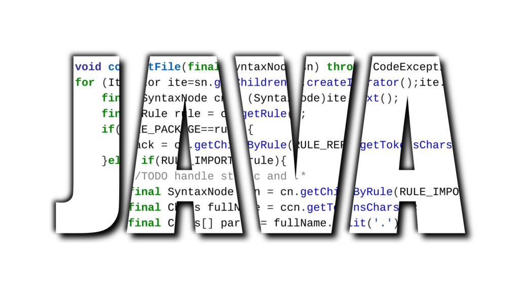Linguaggi di programmazione: Java sembra dominare ancora su Python e JavaScript