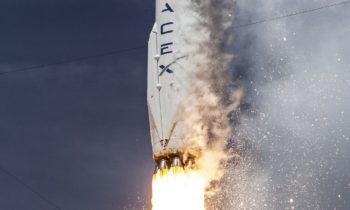 SpaceX, la missione portata a termine grazie a Linux e a tre processori dual-core