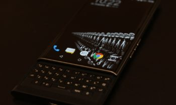 Il ritorno di Blackberry con uno smartphone 5G nel 2021