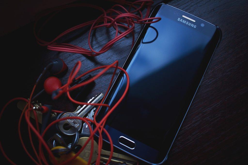 Samsung: parte della produzione di smartphone spostata in India