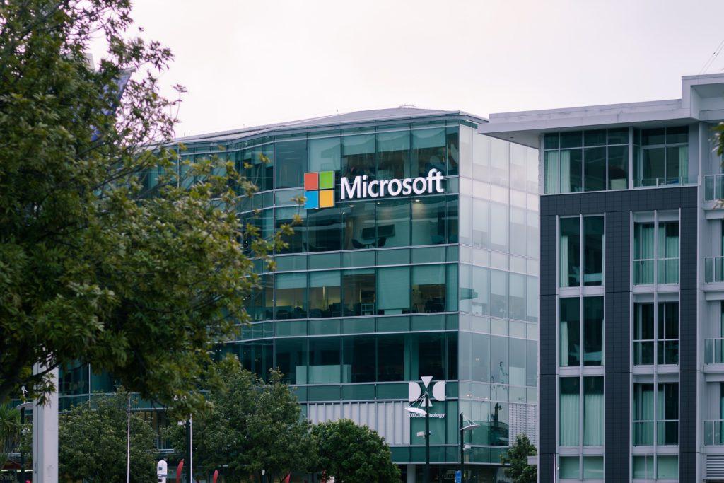 Microsoft: sorpasso a Google nella classifica di BrandZ