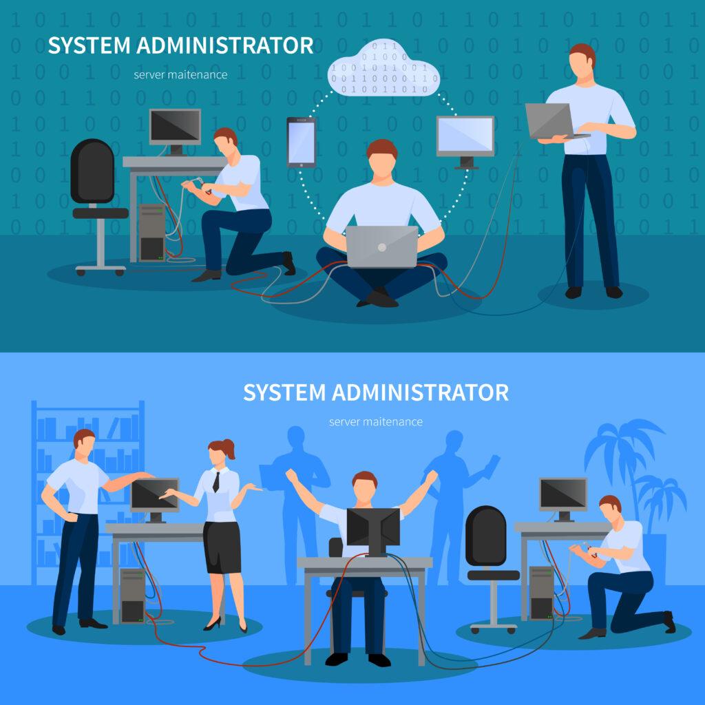 System administrator: 5 linguaggi di programmazione particolarmente utili per questo ruolo