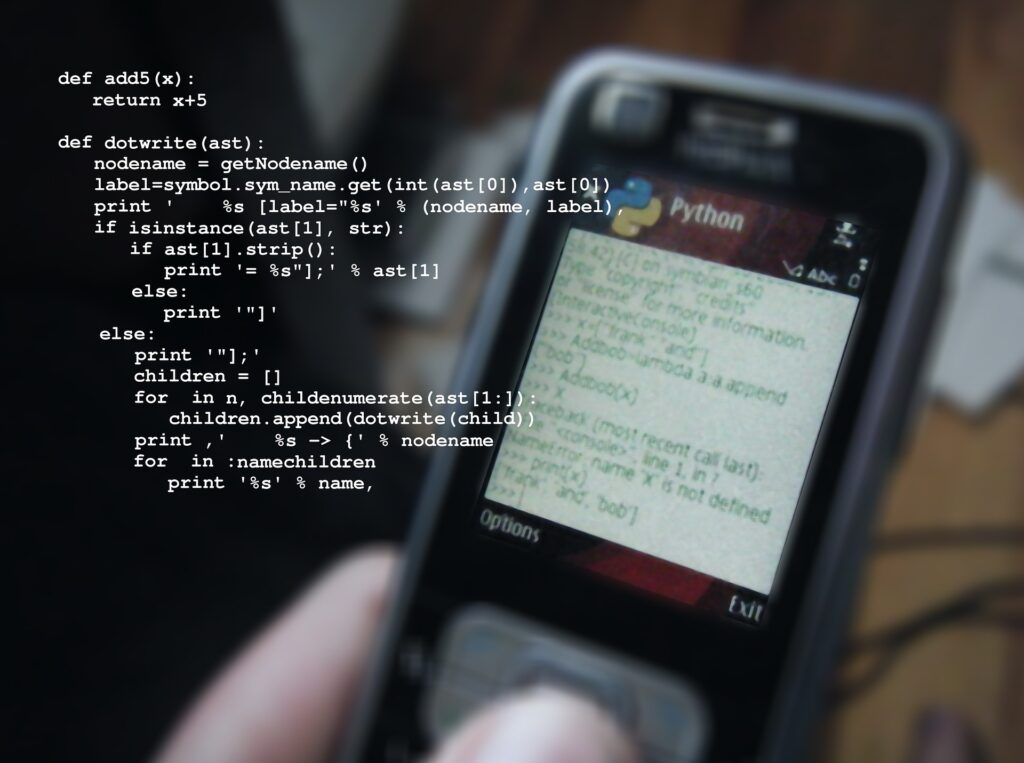 Linguaggi di programmazione: Python grande successo per l'apprendimento automatico, ma deve cambiare