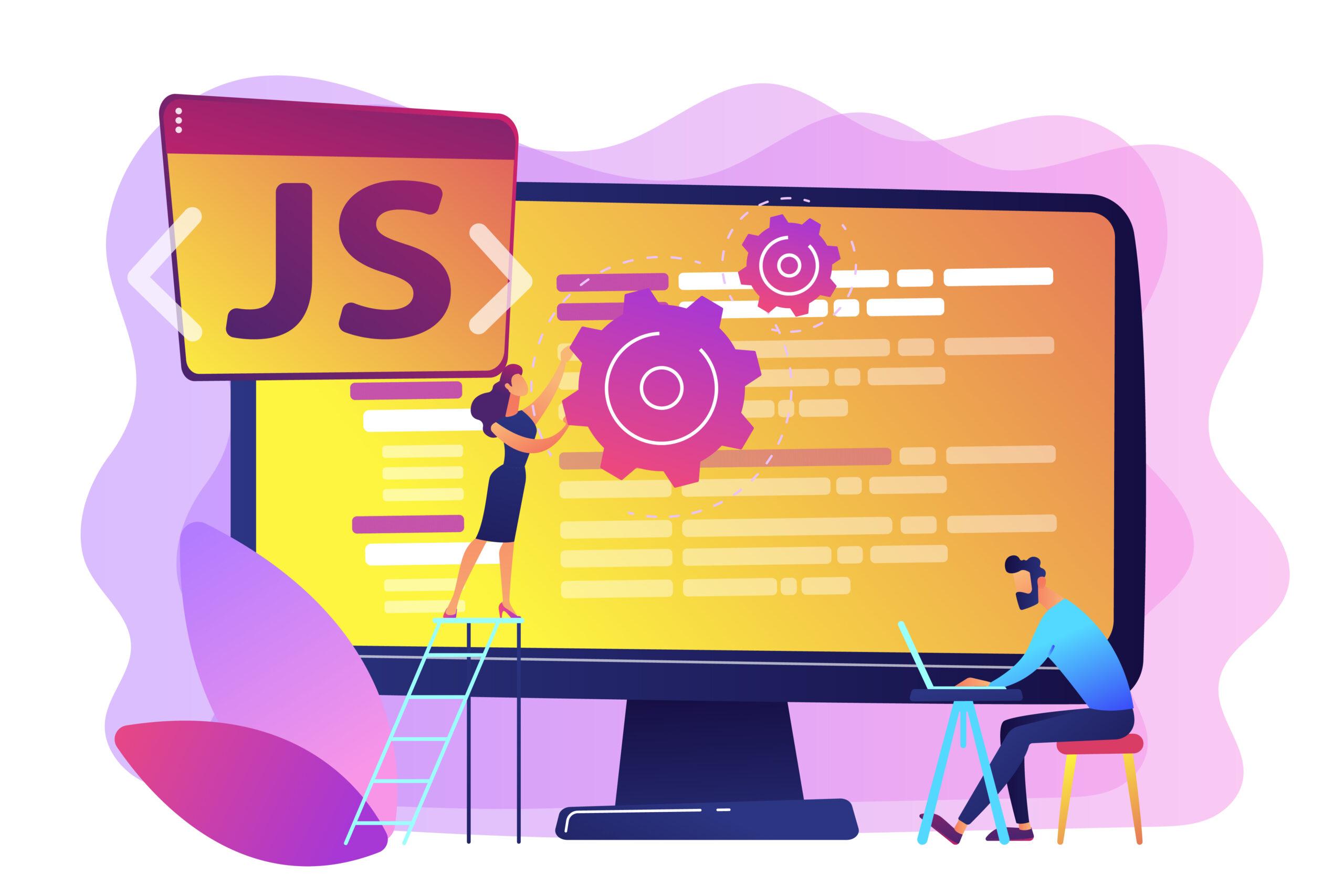 Linguaggi di programmazione_Javascript